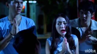 Phim Ma Thái Lan (Lồng Tiếng) - Ma Nhập