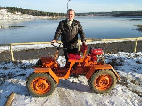 Мультик-про-трактор.рф - смотреть мультфильм про трактор.