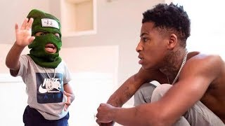 NBA YoungBoy Lost Files