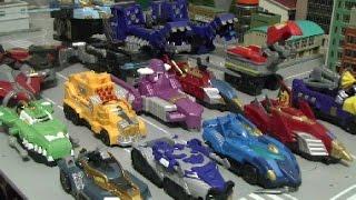 레전드 히어로 삼국전 이터너티 14단 합체 장난감 Legend Heroes Car Robot Toys
