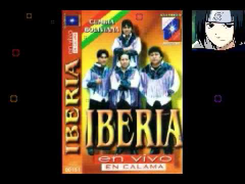 Grupo Iberia - mi pecado
