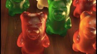 GOOSEBUMPS 2: HAUNTED HALLOWEEN - Gummy Bear Trailer (2018) Comedy, Adventure Movie HD