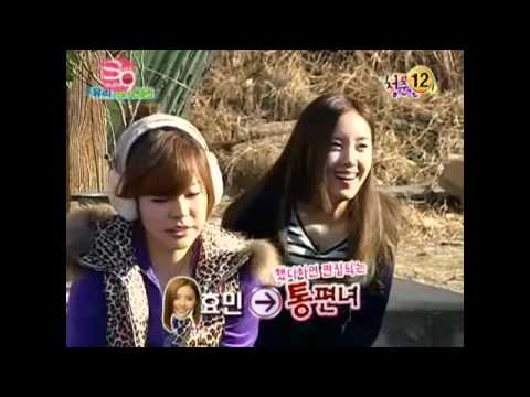 Invincible Youth - Funny Split Contest (Eng)
