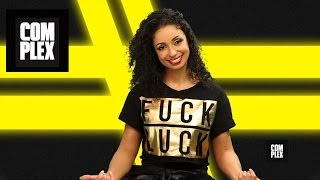 Series Premiere: Mya | #TBT On Complex