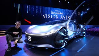 What's inside COOL TECH of CES 2020?
