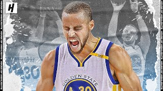 30 Stephen Curry Shots That Absolutely Defy Logic!