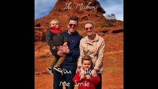 You Make Me Smile - Ellie and Jared Mecham.
