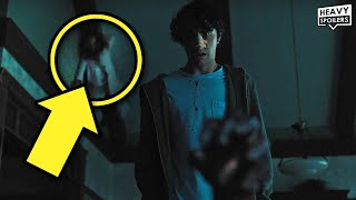 INSANE Hidden Details In HEREDITARY That Make It One Of The Creepiest Horrors EVER