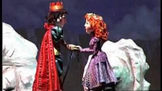 Csodamalom Bábszínház - A kis hableány