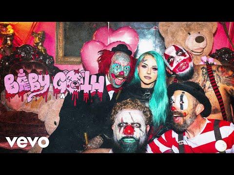 Baby Goth - Sugar (Audio) ft. Wiz Khalifa
