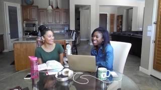 Coffee With Tara Episode 7 Part 1: Olivia Marie Garcia