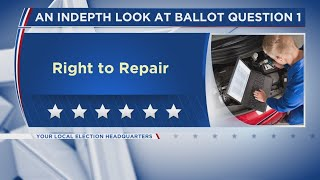 Special edition of 22News InFocus: YES on Ballot question #1