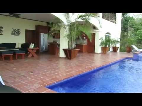 Villa Bella Vista - The Most Beautiful Beach House of El Salvador