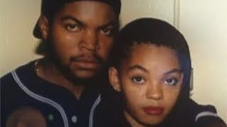 The Truth About Ice Cube and Kimberly Woodruff's Marriage