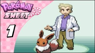 Pokemon Sweet Version Episode 1 - Choosing a Pokesweet!