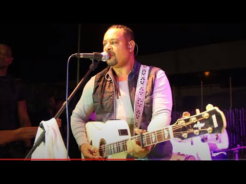 Luis Vargas en vivo Italia (Soniko)