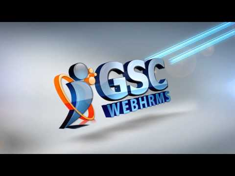 GSC Logo Animation