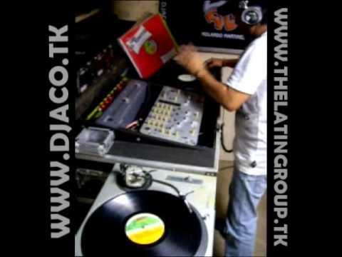 mix DE LOS 80´S VOL 1 - miniteca changa, mezclas de los 80 DJ`S  - DJACO ROLANDO MARTINEZ