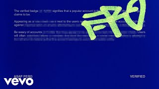 A$AP Ferg - Verified (Audio)