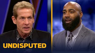 Skip Bayless on the Kyler Murray report: 'This came across as out of bounds'   NFL   UNDISPUTED