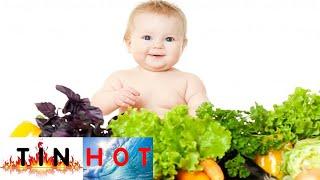 Dành cho trẻ - 10 Thực phẩm tốt nhất cho trẻ - [Tin Hot]