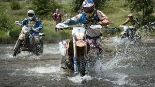 Hard Enduro Race: Day 5 - Red Bull Romaniacs 2014