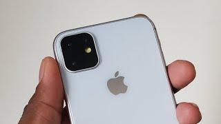 iPhone 11R (Dummy phone)