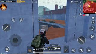 FOREST MAP IN PUBG MOBILE GAME | How to Play PUBG game Video | Games play by vipul Sonagara