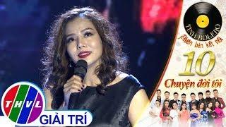 THVL | Tình Bolero 2019 - Tập 10[4]: Định Mệnh - Phạm Phương