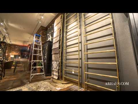 The Making of our Dallas, Texas Store | Arhaus