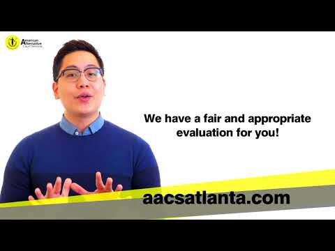 Evaluations and Assessments American Alternative Court Services Atlanta