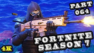 Fortnite (4K) - Season 7 -Road to the World Cup -Part 064- Duos -8th place