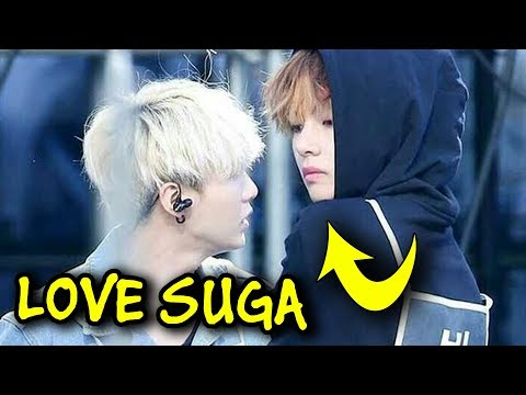 Reasons why we love Suga so much ❤️💜