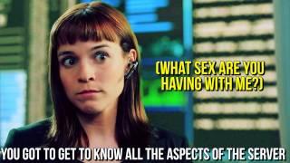 NCIS LA team [HUMOR] - One big happy dysfunctional family - Season 6