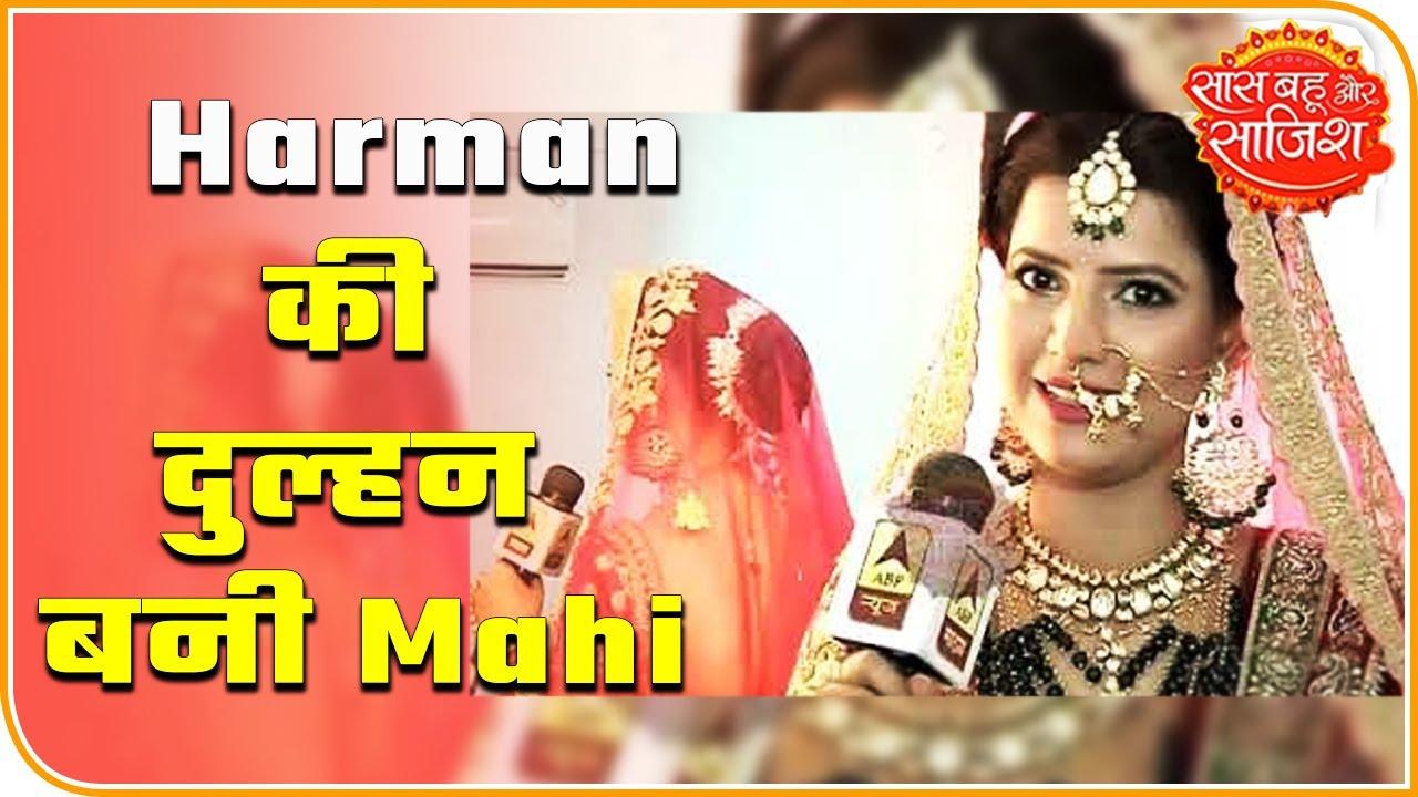 Saumya in tears on Harman's wedding   Shakti: Astitva Ke Ehsaas Ki
