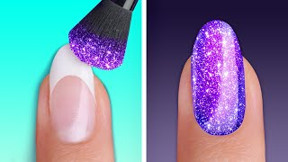 28 NAIL ART IDEAS EVERY GIRL SHOULD TRY