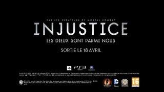 Injustice :  bande-annonce