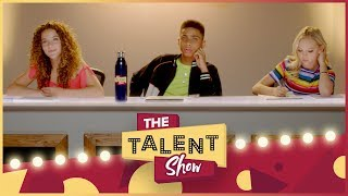 "THE TALENT SHOW | ""Second Group Auditions"" 