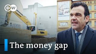Inequality - how wealth becomes power | (Poverty Richness Documentary) DW Documentary