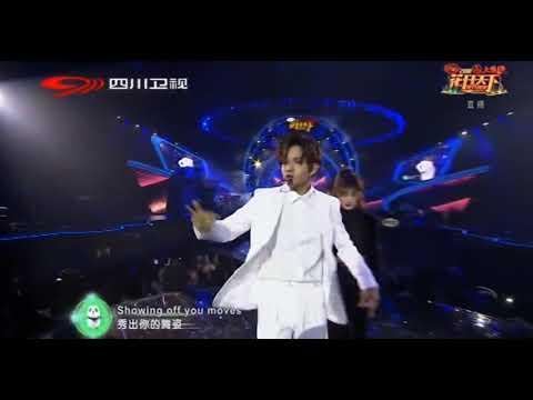 180101 사무엘 Samuel - Get Ugly + Dance + Spotlight