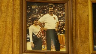 Gold Medal Moments: Mary Lou Retton's Perfect 10