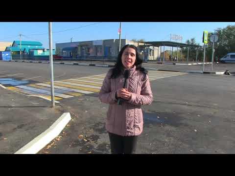 Капитальный ремонт дорожного полотна в Быково