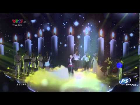 Baixar [FPTPLAY]What Are Words - Lê Danh Nam - Liveshow 1 The voice Việt Nhí 2014