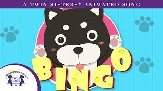 BINGO - A Twin Sisters® Animated Song