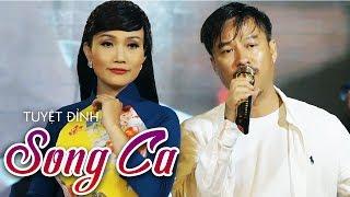 Song Ca Bolero NGHE LÀ MÊ - Quang Lập Lâm Minh Thảo - Song Ca Nhạc Vàng Bolero Chuyện Tình Nghèo