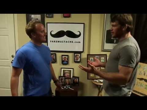 Jay Mohr Gets Choked Out And Punched by Forrest Griffin - YouTube