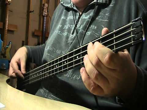 Baixar Adele Set Fire To The Rain Bass Cover