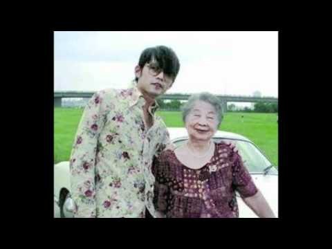 周杰倫 - 外婆 Grandmother