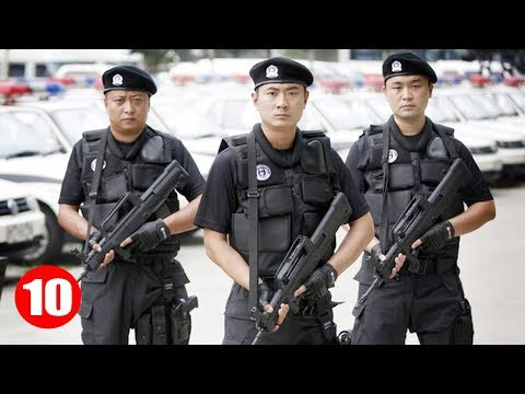 Phim Hành Động Hay Thuyết Minh | Chiến Dịch Diều Hâu - Tập 10 | Phim Bộ Trung Quốc Hay Nhất