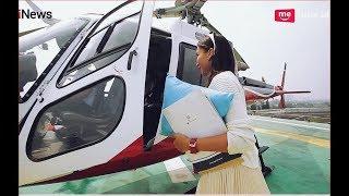 Ternyata Natasha Vinski Jago Bisnis Jualan Helikopter Part 02 - Jakarta Socialite 15/09